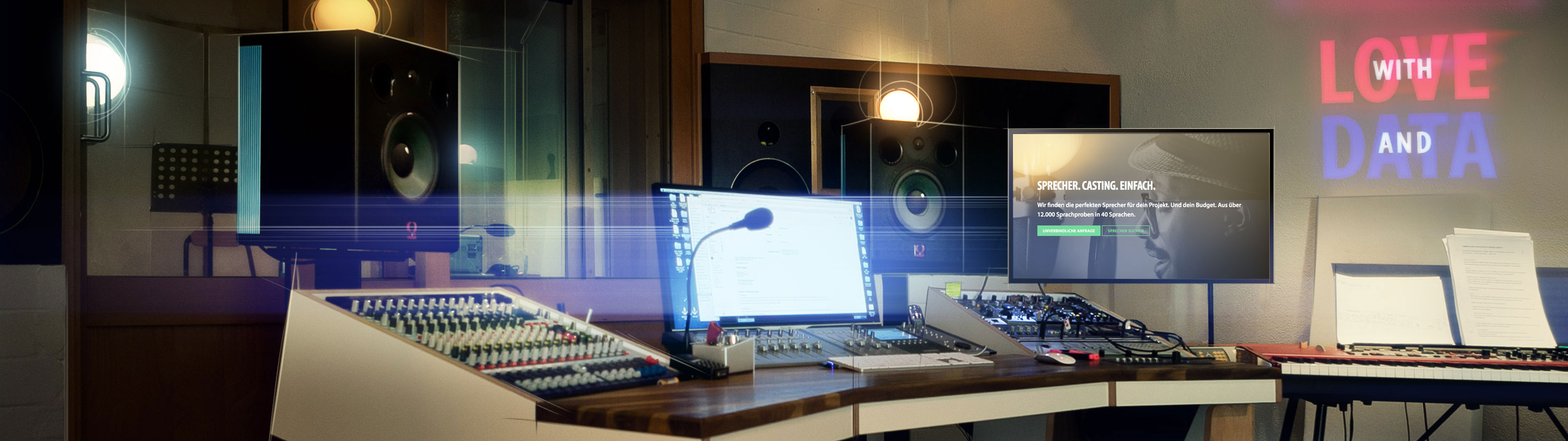 soundstudio alex/jacobi